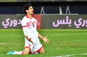 Ebrahim Ahmed Habib Bahrain Gulf Cup