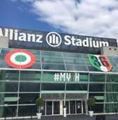Juventus Allianz
