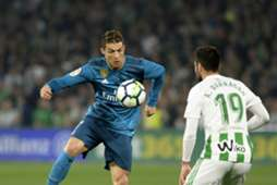 Real Betis Madrid
