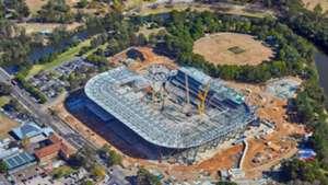 Western Sydney Stadium