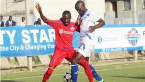 FC Talanta v Nairobi City Stars.