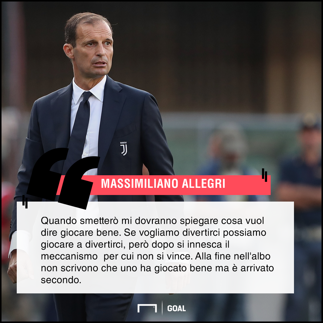 PS Allegri