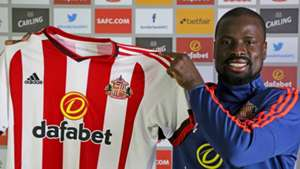 Emmanuel Eboue Sunderland