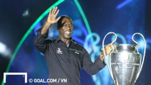 Clarence Seedorf Champions League Vietnam