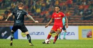 Amri Yahyah, Selangor, Malaysia Super League, 29032019