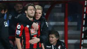Harry Arter Bournemouth Premier League