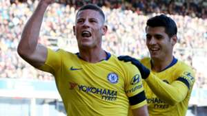 Ross Barkley Chelsea 2018-19