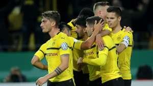 Borussia Dortmund Pulisic Philipp 31102018