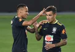 Neymar Coutinho 네이마르 쿠티뉴