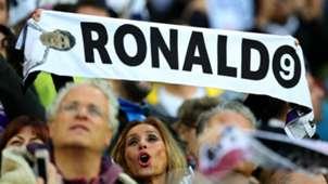 Cristiano Ronaldo Real Madrid 02 10 2018