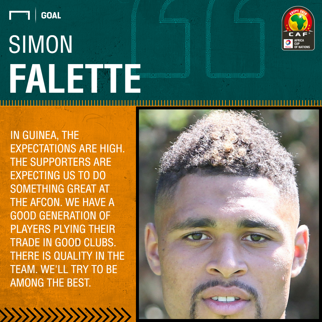 Simon Falette
