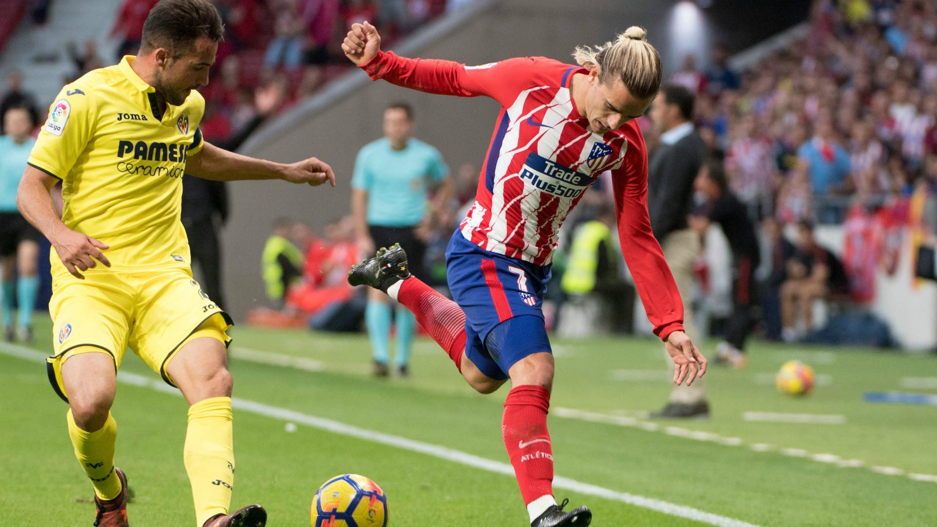 Griezmann Atletico Madrid Villarreal LaLiga.jpg