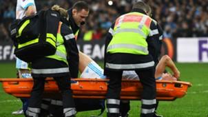 Florian Thauvin Marseille Bilbao UEFA Europa League 06032018