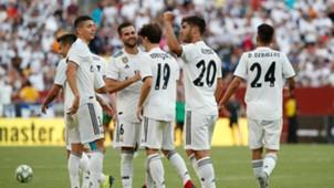 Real Madrid -ICC