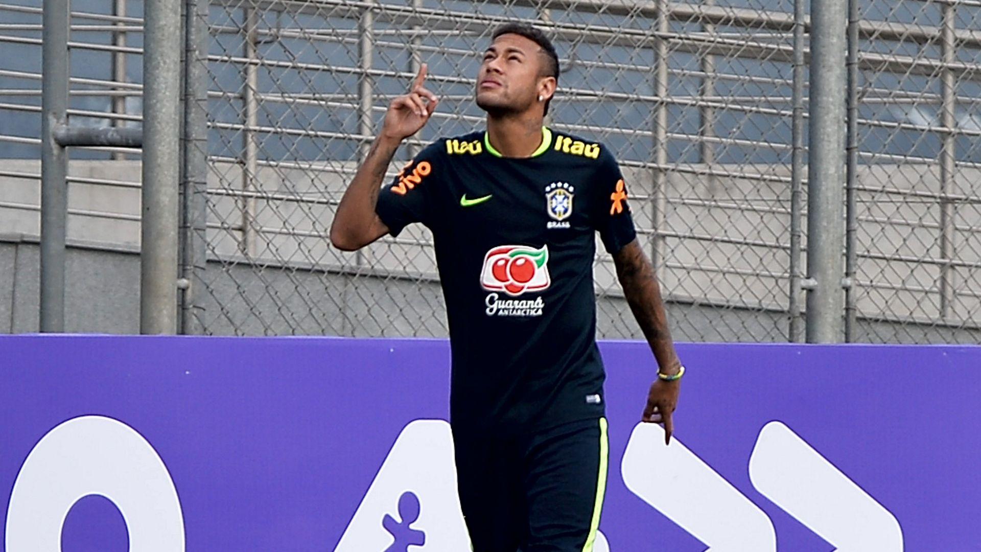 f1bf4622a0 Neymar possui ótimo retrospecto contra o Equador