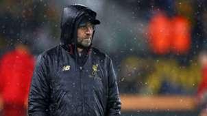 2018-12-22 Klopp Liverpool