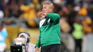 Cavin Johnson, AmaZulu FC