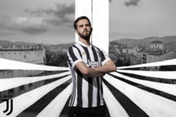 Juventus Home Kit 2017-18