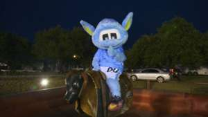 Moonchester Rodeo