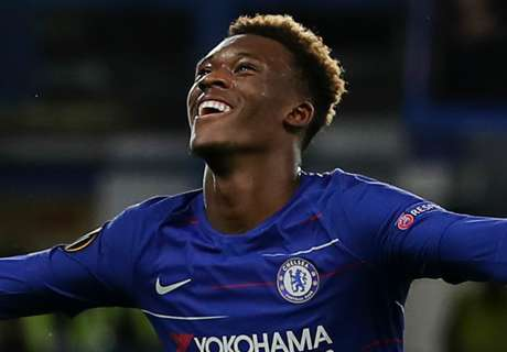 Chelsea hopes boosted as Hudson-Odoi cools on Bayern