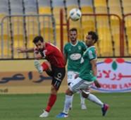 Al Ittihad v Al Ahly