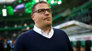 Borussia Mönchengladbach Max Eberl 25042017