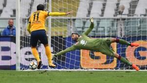 Giampaolo Pazzini Torino Verona