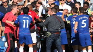 FC Chelsea ManUnited