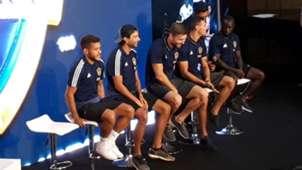 LA Galaxy - Jonathan dos Santos