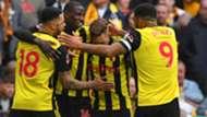 Watford Wolverhampton