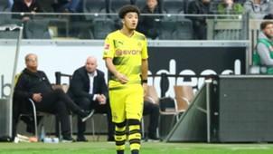 ONLY GERMANY // Jadon Sancho Borussia Dortmund
