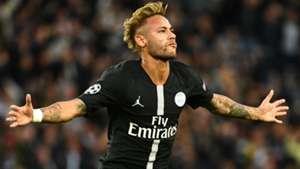 Neymar PSG Red Star Belgrad UEFA Champions League 03102018
