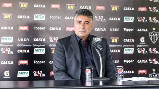 Alexandre Gallo Atlético-MG