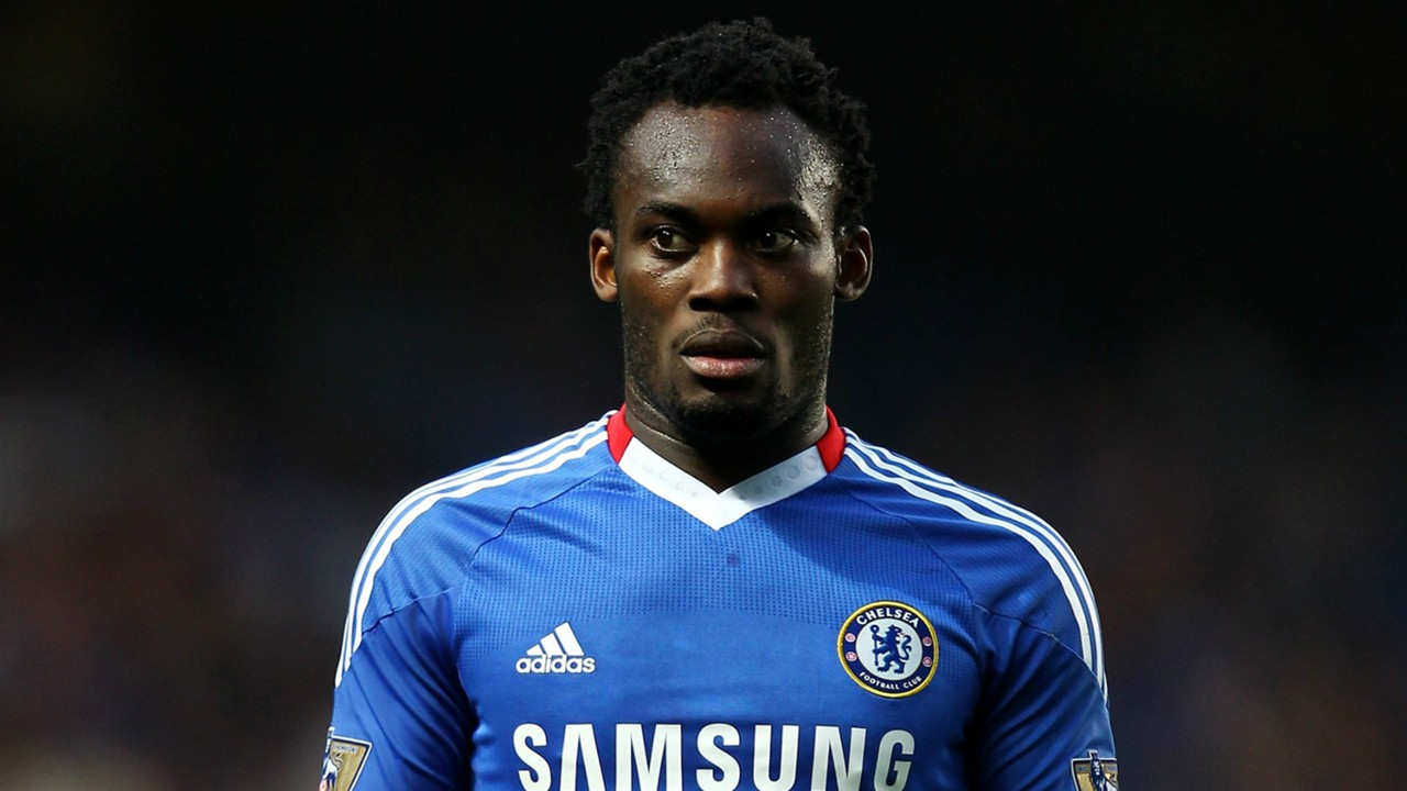 Former Chelsea midfielder Michael Essien joins Indonesian side