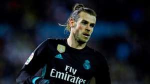 Gareth Bale Celta Real Madrid LaLiga 07012018