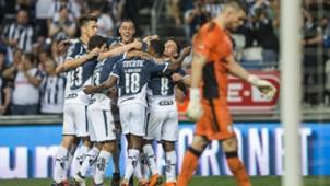 Monterrey vs Querétaro Liga MX