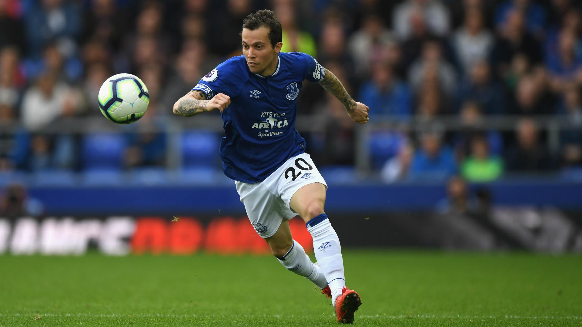 Bernard Everton West Ham Premier League | 17092018