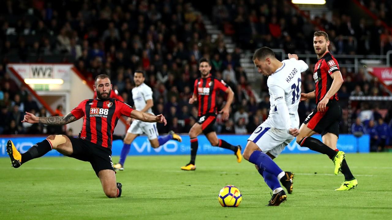 Chelsea Bournemouth Premier League