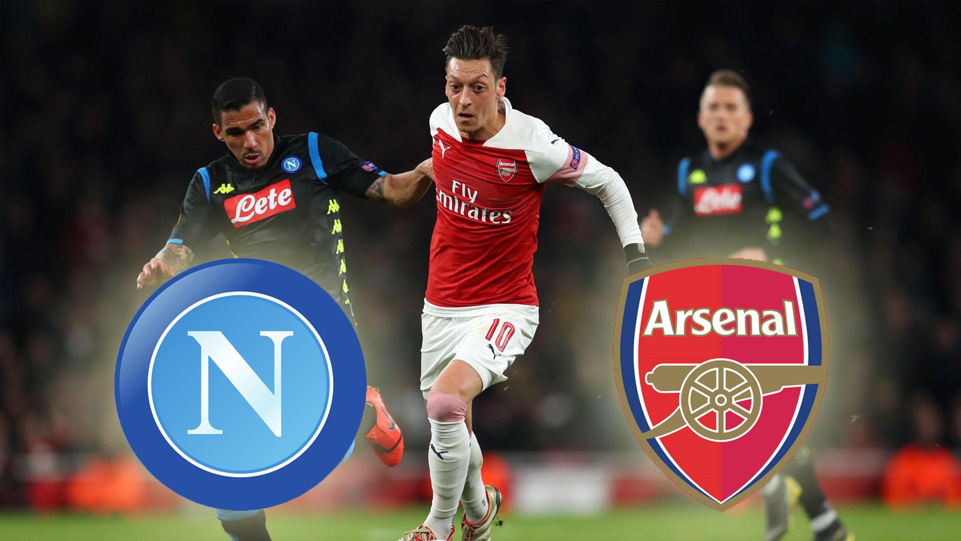 Arsenal Aufstellung Heute