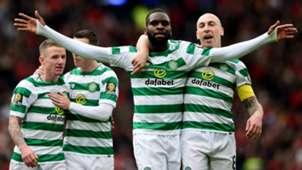 Odsonne Edouard Celtic 2018-19