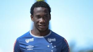 Luis Kunty Caicedo Cruzeiro