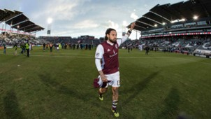 Jermaine Jones Colorado Rapids MLS 11272016