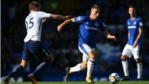 Nikola Vlasic Everton Tottenham
