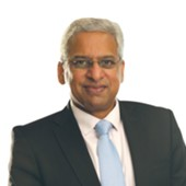 Ajit Isaac - CMD - Quess Corp Ltd