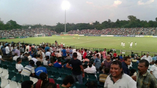 Indian Football: Match-fixing allegation looms large on Calcutta Football League match