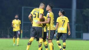 Perak TBG, Felcra FC