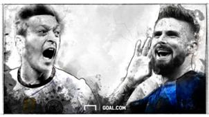 GFX EURO16 Germany France Euro 16