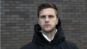 Joël Veltman, Ajax, 03212018