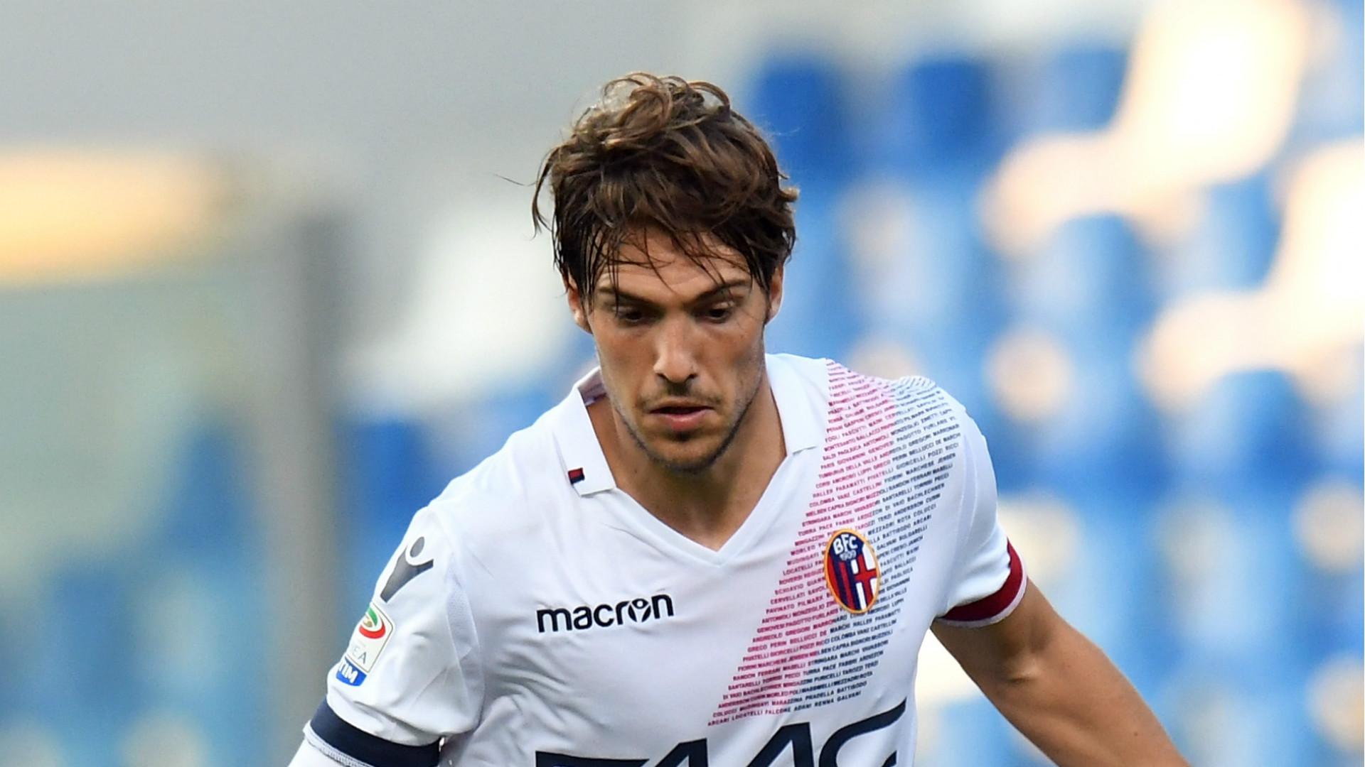 Simone Verdi, Sassuolo, Serie A, 24092017