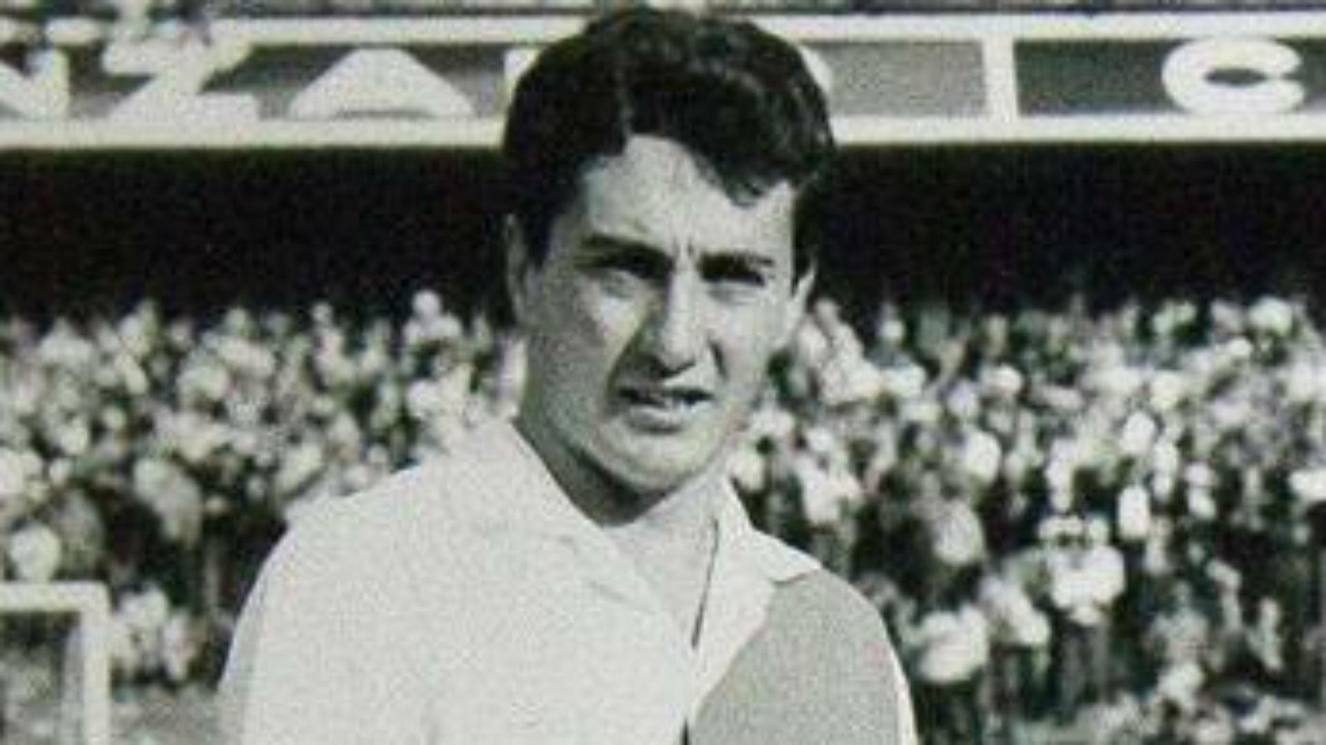 Juan Carlos Sarni River Plate